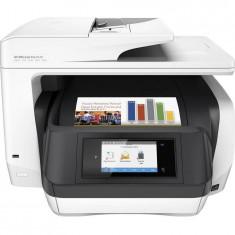 Multifunctionala HP Officejet Pro 8720 e-All-in-One A4 InkJet Color USB LAN Wireless Alb
