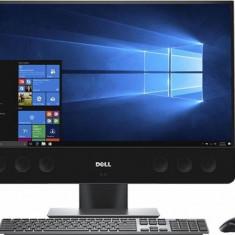 Sistem All in One Dell XPS 7760 27 inch LED UHD Intel Core i7-6700 16GB DDR4 2TB HDD Windows 10 Black