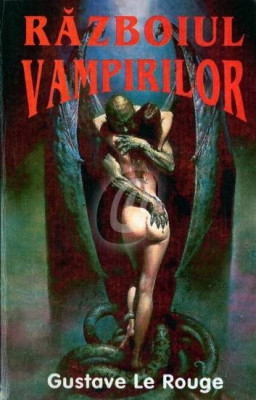 Razboiul vampirilor foto