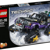 LEGO Technic - Aventura extrema 42069
