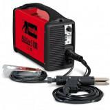 Aparat de sudura in puncte Telwin ALUCAR 5100 230V Rosu