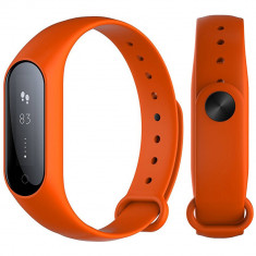 Bratara Fitness Star Y2 Orange