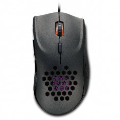 Mouse Thermaltake Tt eSPORTS VENTUS X RGB Black, USB, Optica