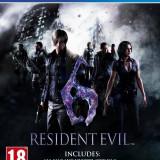 Joc consola Capcom RESIDENT EVIL 6 pentru PlayStation 4 - Jocuri PS4