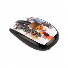 Mouse Modecom MC-320 Art Looney Tunes 2, USB, Optica