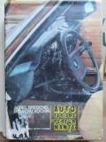 Carte tehnica Auto: Autoturisme si Performante, Aurel Brebenel Dumitru Vochin