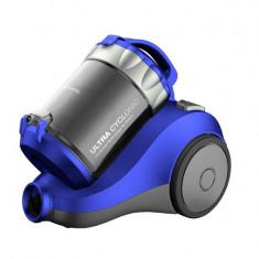 Aspirator fara sac Daewoo RCC-120L 1400W 2l Blue
