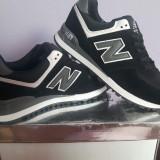 New Balance noi - Adidasi dama New Balance, Culoare: Negru, Marime: 37