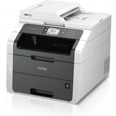 Multifunctionala Brother Laserjet MFC-9140CDN A4 color duplex