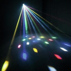 Efect lumini LED mini beam, Eurolite FE-10