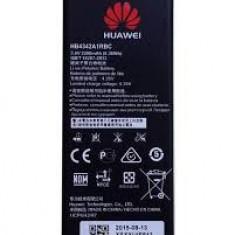 Acumulator Huawei Horoc 4A y6 amperaj 2200mAh cod HB4342A1RBC original nou, Li-ion