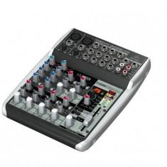 Mixer audio Behringer XENYX QX1002USB