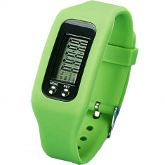 Bratara Fitness Star PM009 Green