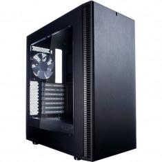 Carcasa Fractal Design Define C Black Window - Carcasa PC