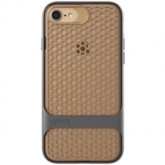 Husa Protectie Spate Gear4 D3O Carnaby Auriu pentru Apple iPhone 7