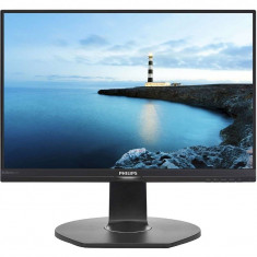 Monitor LED Philips 221B7QPJEB/00 21.5 inch 5ms Black