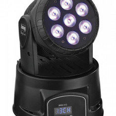 Moving head LED Stage Line WASH-40LED/SW - Moving heads club
