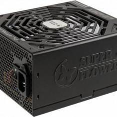 Sursa Super Flower Leadex Platinum 650W Modular Black - Sursa PC, 650 Watt