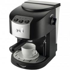 Espressor cafea Arielli KM-130 BSI 1050W 1.5 litri Negru