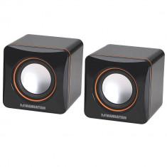 Boxe compacte Manhattan 161435 USB