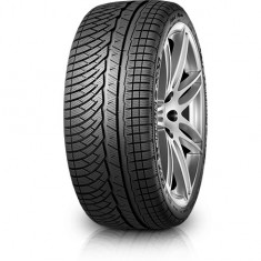 Anvelopa Iarna Michelin Pilot Alpin Pa4 245/50 R18 104V XL MS - Anvelope iarna Michelin, V