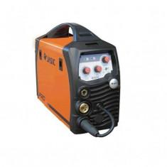 Aparat de sudura Jasic MIG 200 MIG-MAG 230V Portocaliu
