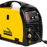Aparat de sudura Intensiv MIG 200 MIG/TIG/MMA INTENSIV 230V Galben - Invertor sudura