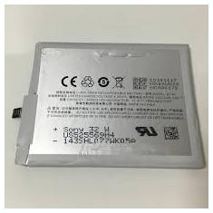 Acumulator Meizu MX4 cod BT40 amperaj 3100mAh produs nou original, Li-ion