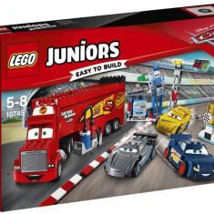 LEGO Juniors - Cursa finala Florida 500 10745