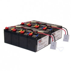 APC Baterie de rezerva tip cartus #12