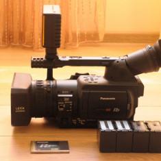 Camera video profesionala Panasonic AG-HVX200A Full-HD