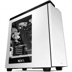 Carcasa NZXT H440 White / Black New Edition - Carcasa PC