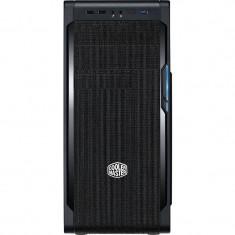 Carcasa Cooler Master N400 N1 Black - Carcasa PC