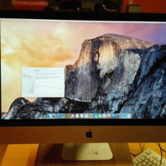 Apple iMac 27 inch A1312 MID 2011 EMC2429 i7 3, 4 GHz - Sisteme desktop cu monitor Apple, Intel Core i7, Peste 3000 Mhz, 8 Gb, 1-1.9 TB