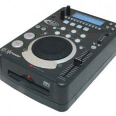 CD player profesional Sirus Pro DXW-1000 - CD Player DJ