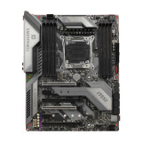 Placa de baza MSI X299 TOMAHAWK Intel LGA2066 ATX