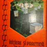 Initiere si practica in apicultura an 1990/335pag/218fig- E. Marza /N. Nicolaide