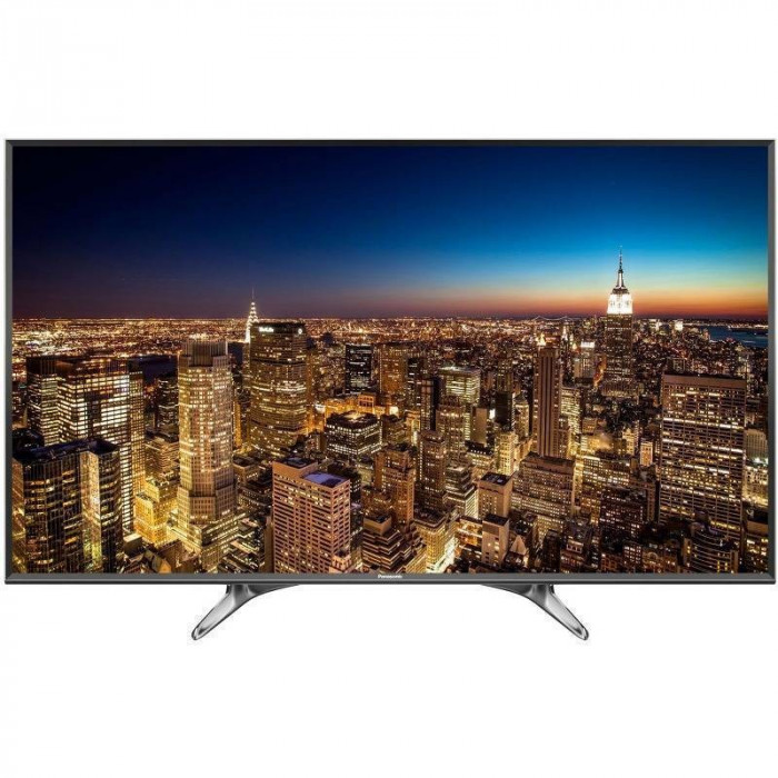 Televizor Panasonic LED Smart TV TX-49DX600E 124cm 4K Ultra HD Grey foto mare