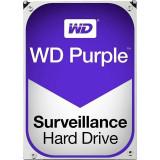 Hard disk WD New Purple 500GB SATA-III 3.5 inch 64MB IntelliPower, 500-999 GB, 5400, SATA 3