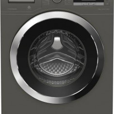 Masina de spalat rufe Beko WTV8734XC0M A+++ 1400 rpm 8kg Grey Manhattan, 8 kg, 1300-1500 rpm, A+++