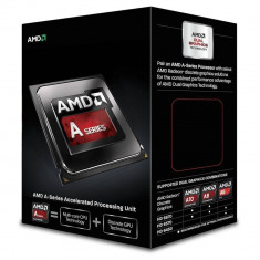 Procesor AMD Vision A6-6400K 3.9GHz box - Procesor PC