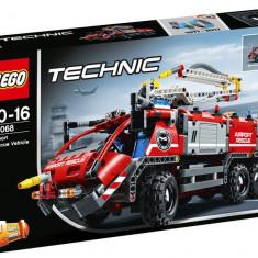 LEGO Technic - Vehicul de pompieri 42068