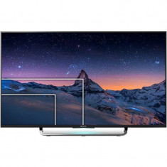 Televizor Sony LED Smart TV KD-49 X8309C Ultra HD 4K 124cm Black - Televizor LED