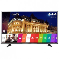 Televizor LG LED Smart 139 cm 55UH605V 4K Ultra HD - Televizor LED LG, Smart TV