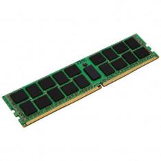Memorie Kingston 16GB DDR4 2133 MHz Reg ECC pentru Dell - Memorie RAM
