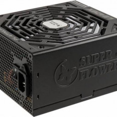 Sursa Super Flower Leadex Platinum 750W Modular Black - Sursa PC, 750 Watt