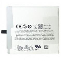Acumulator Meizu MX5 cod BT51 amperaj 3150mAh  original nou, Li-ion