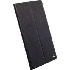 Husa tableta Krusell 71370 Agenda malmo Negru pentru Samsung Galaxy Tab S 8.4