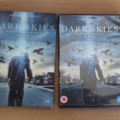 DARK SKIES - DVD [C], Engleza