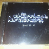 The Chemical Brothers - The Singles 93-03 CD - Muzica Dance virgin records